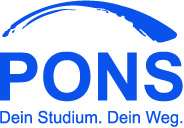 Button Pons neu